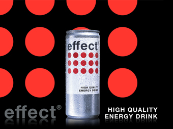 EFFECT (DEMO) High Quality Energy Drink